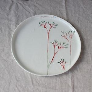 Anigozanthos Large Plate