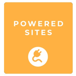 pet friendly powered sites queensland