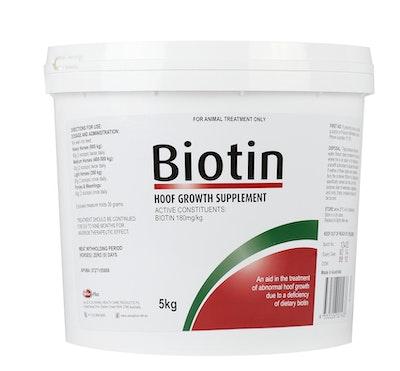 BIOTIN Value Plus - Two Sizes