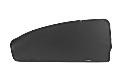 Honda Car Shades - Honda City/Grace/Ballade/Greiz Sedan  Baby Car Shades | Car Window Shades | Car Sun Shades (GM6; 2014-Present)