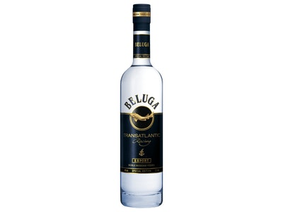 Beluga Vodka Transatlantic Racing Special Edition 700mL