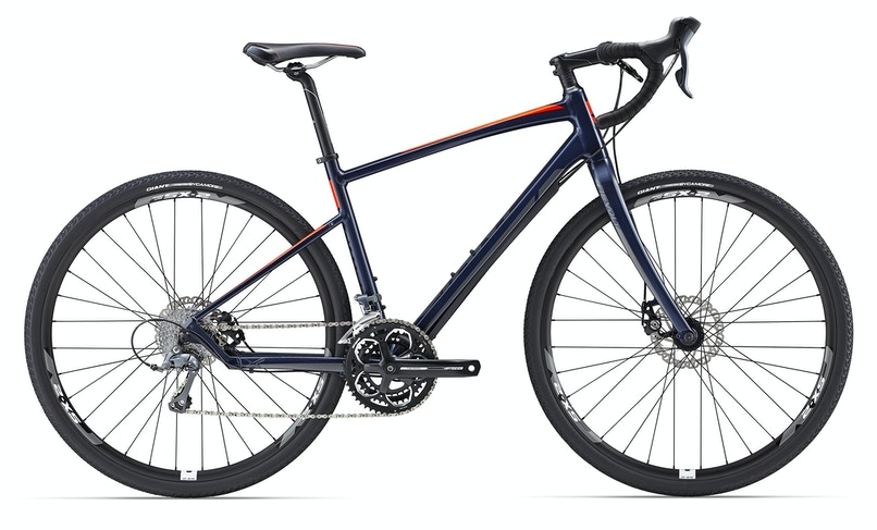 Revolt 3, Cyclocross Bikes