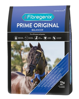 FIBREGENIX Prime Original Balancer Horses & Ponies Feed 15kg