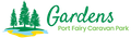 Gardens Port Fairy Caravan Park