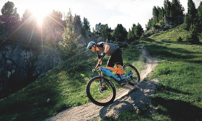 New 2019 Giant E-Bike Range Overview