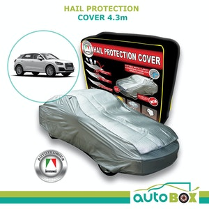 Autotecnica Car Hail Stone Storm Protection Cover 4WD to 4.5m long SUV