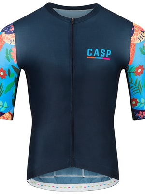 Casp Performance Cycling Tropical Jersey
