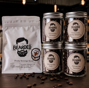 Coffee Connoisseur Gift Pack