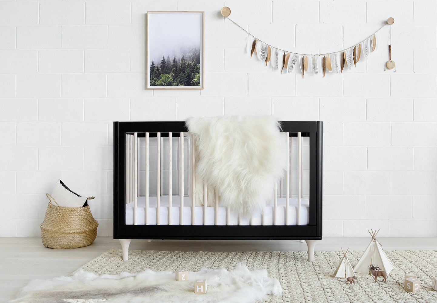 Babyletto Lolly Cot Review