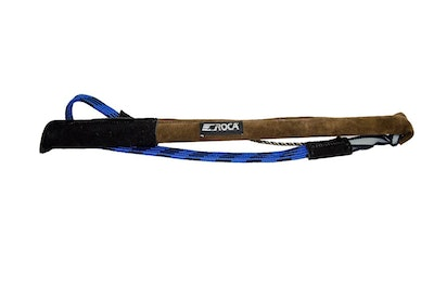 Roca IGP Leather Whip