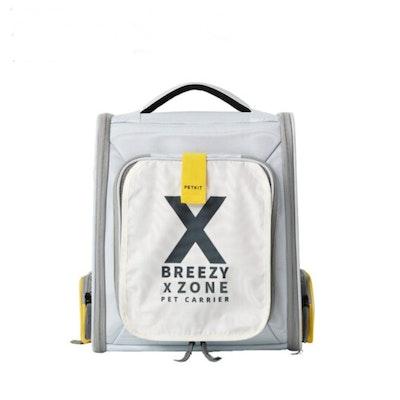 PETKIT Breezy Xzone Pet Carrier - Grey