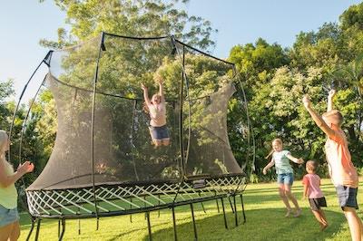 5 Ways to Encourage Outdoor Play
