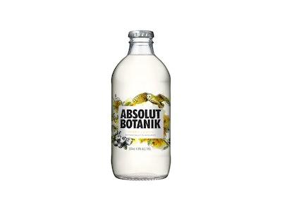 Absolut Botanik Berry Lemon and Vodka 330mL