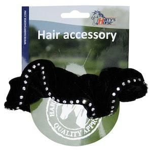 Harry's Horse Hair Scrunchie