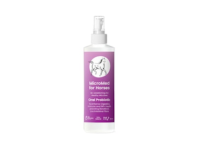 MicroMed for Horses Everyday Care