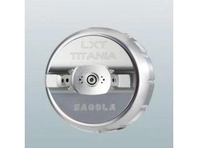 Air Cap Titania