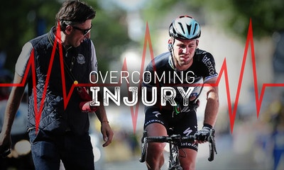 5 Best Ways to Overcome an Injury