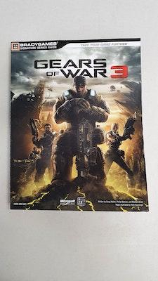 Gears 3 Strategy Guide