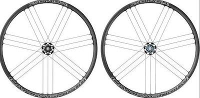 Campagnolo Zonda C17 Clincher Disc Wheelset