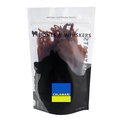 Bones & Whiskers Calamari