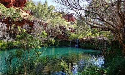 Karijini: have we found Australia's best national park?