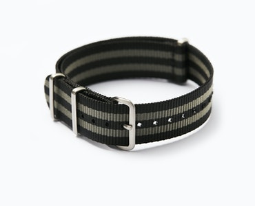 Time+Tide Watches  NATO Watch Strap 'BOND'