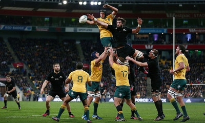 2018 Major Events; Bledisloe Cup Hospitality