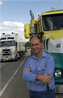 Big Rig Rod puts in with truckie tips for safer roads