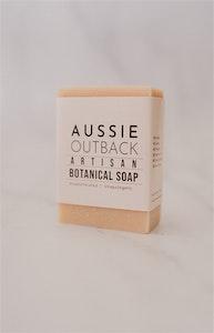 Botanical Bar Soap - Aussie Outback