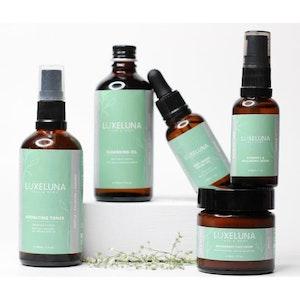 Luxeluna Face & Body Luxeluna Face bundle