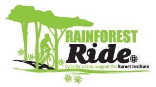 Rainforest Ride – Saturday 21 November 2009