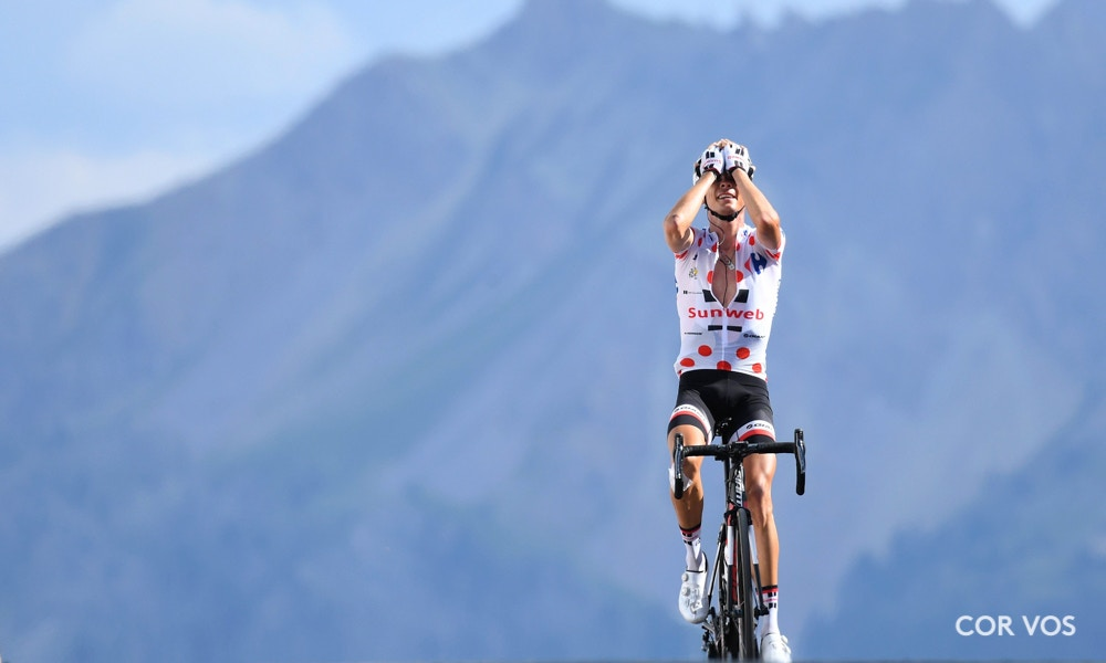 Tour de France 2017: Stage Eighteen Race Recap