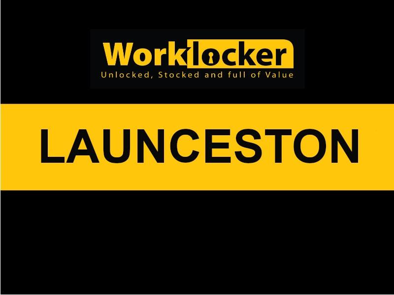 Worklocker Launceston Logo
