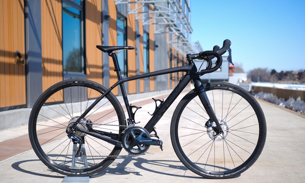 New 2019 Trek Checkpoint Gravel Bike — Nine Things to Know