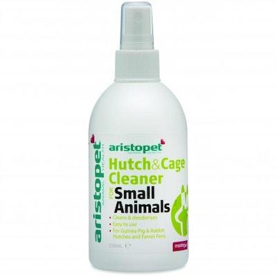 Aristopet Hutch Cleaner Spray  250ml