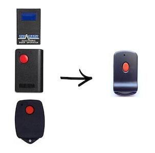 Remote Pro Tiltamatic Compatible Remote