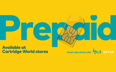 Cartridge World Announces Partnership With Optus
