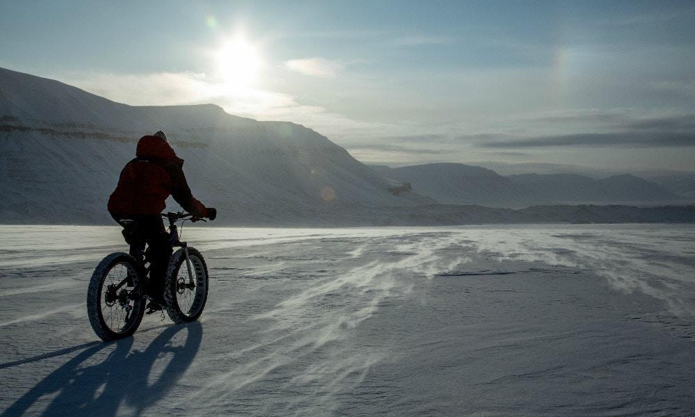 Kate Leeming is 'Breaking the Cycle' Again