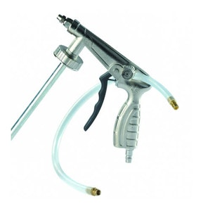 UBS Adjustable Stone Chip Gun - Fine & Rough