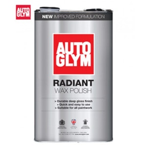 Autoglym Radiant Wax 5Ltr