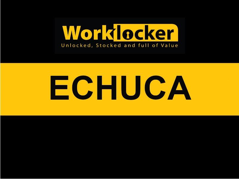 Worklocker Echuca