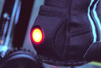 Sealskinz Halo: the safest overshoe out there?