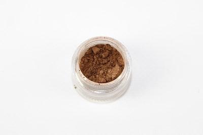 Mineral Medica Bronze Shimmer Mineral Eye Shadow