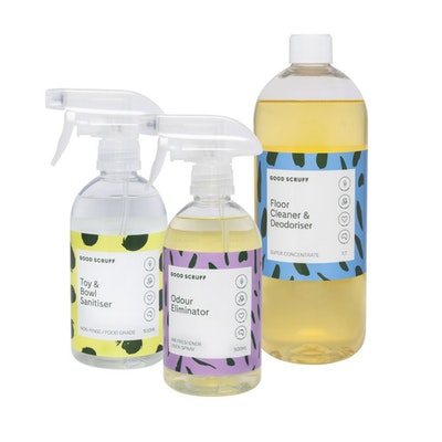 Good Scruff Bruce Spring Clean Bundle - SAVE 15%