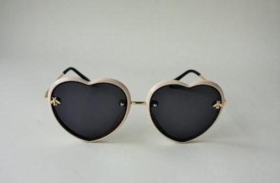 Queen Bee Sunglasses