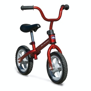 Chicco Ride On Red Bullet Balance Bike