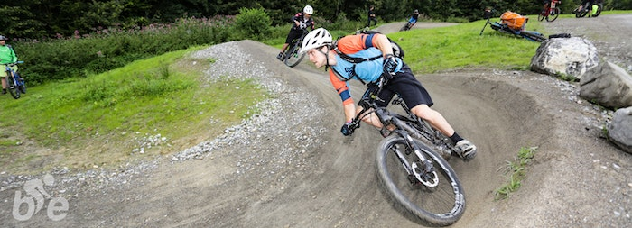 Eurobike Demo Day 2014 pumptrack1