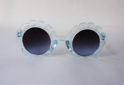 Shelly Sunglasses - Blue