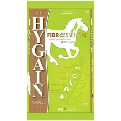 Hygain Fibreesential Horses Nutritionally Enhanced Chaff Nuggets 20kg