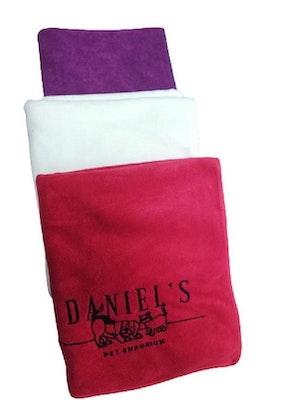 Microfiber Pet Towel | Daniel's Pet Emporium